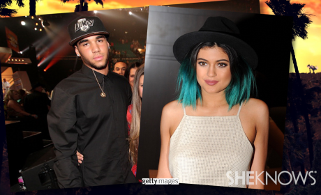 Kylie Jenner, Miles Richie Dating?