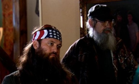 Duck Dynasty Season 6 Episode 2 Recap: Frog and Rolled