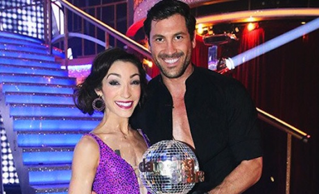 Maksim Chmerkovskiy: Retiring From Dancing With the Stars After First Title?