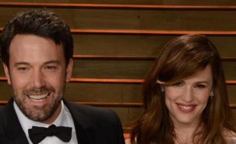 Jennifer Garner: Baffled By Ben Affleck Gambling Obsession ?