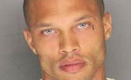 Jeremy Meeks, Hot Mug Shot Guy, Speaks Out: I'm Married! And Not a Kingpin!