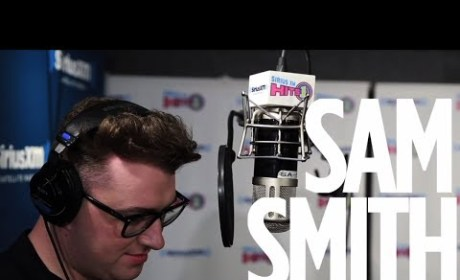 """Sam Smith Covers """"How Will I Know"""""""