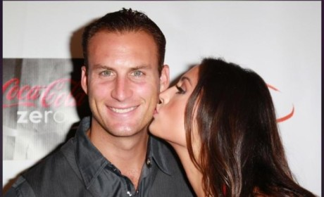 Katie Cleary's Husband Commits Suicide