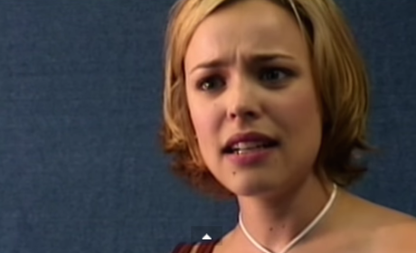 Rachel McAdams Notebook Audition