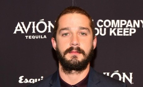 """Shia LaBeouf Fought Homeless Man Before His Arrest, Was """"Whacked Out"""""""
