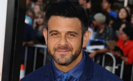 Adam Richman Taunts Haters, Gets Series Postponed