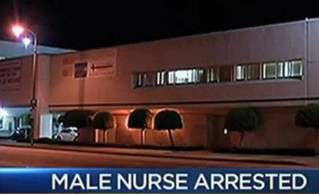 Nurse Arrested For Sex With Corpse