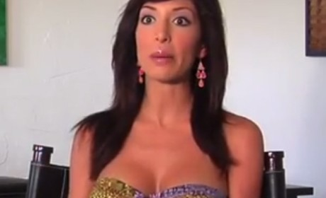 Farrah Abraham Launches New, Non-Sex-Themed Business: What Is It?