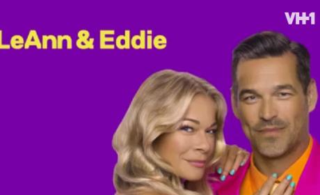 LeAnn and Eddie Sneak Peek: Let the Awkward, Vapid Nonsense Begin!
