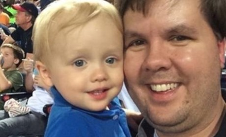 Justin Ross Harris, Father of Toddler Killed in Hot Car, Charged with Murder