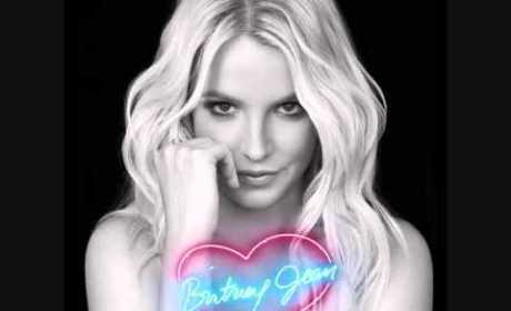 Britney Spears - Alien (Official)