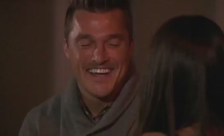 The Bachelorette Clip - Andi Dorfman on Chris Soules
