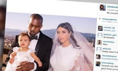 Kim Kardashian and Kanye West: Spending $800,000 on North West Body Double?