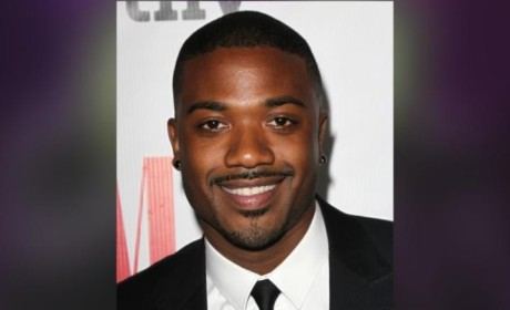 Ray J: ARRESTED!