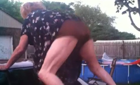 15 Random, Disturbing Twerking Videos