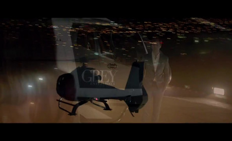 Fifty Shades of Grey Trailer: RELEASED!