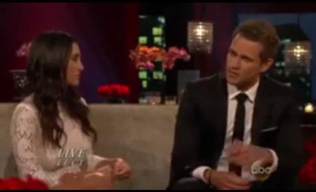 "Nick Viall Apologizes For Love-Making Reveal, Never Meant to ""Humiliate"" Andi Dorfman"
