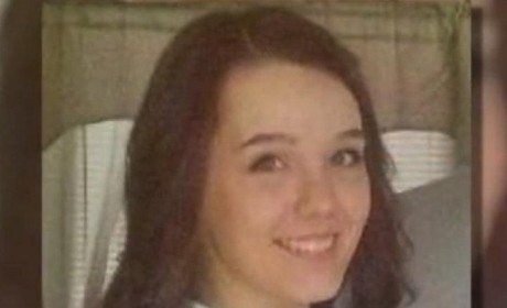 "April Millsap, Michigan Teen, Murdered After Texting ""OMG I Think I'm Being Kidnapped"""