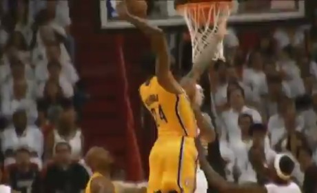 Paul George Highlights
