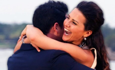 Andi Dorfman, Josh Murray Wedding Plans
