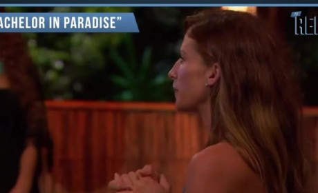 Bachelor in Paradise Premiere Clip - Who Quit?
