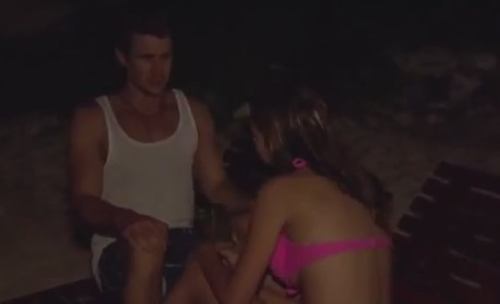 Bachelor in Paradise Recap: Who Bailed? Who Bawled? Who Balled?
