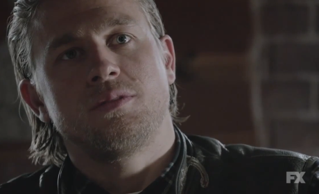 Sons of Anarchy Season 7 Trailer