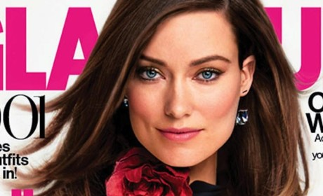 Olivia Wilde Talks Breastfeeding Photo: I Looked So Good!