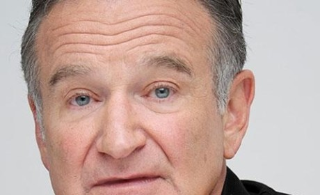 Robin Williams Dead at 63