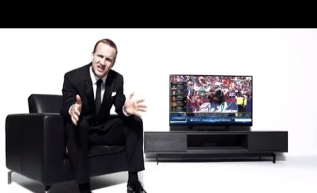 Eli and Peyton Manning Rap - Fantasy Football Fantasy