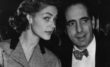 Lauren Bacall Dead at 89: Celebrities Pay Tribute on Twitter