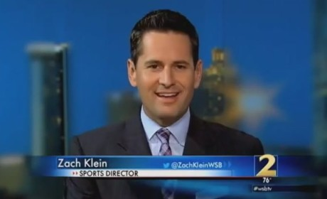 Sports Anchor Drops 23 Robin Williams References in Amazing 2-Minute Tribute