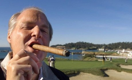 "Rush Limbaugh Blasts ""Despicable"" Liberal Media for Twisting Robin Williams Comments Around"