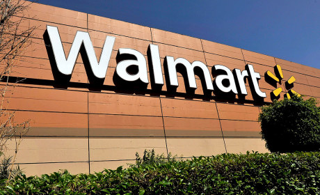 Texas Teen Runs Away, Lives in Walmart for Four Days