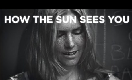 Sun Damage Video Shows What Skin Looks Like Under Ultraviolet Light: Anybody Got Any SPF?!