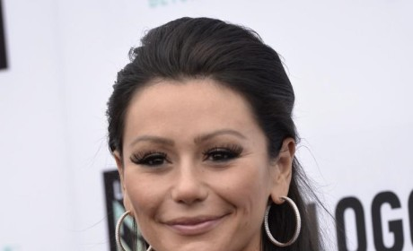 JWoww on Post-Child Birth Sex