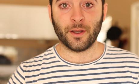 Anthony Carbajal, ALS Victim, Addresses Ice Bucket Challenge Critics: A Must-Watch