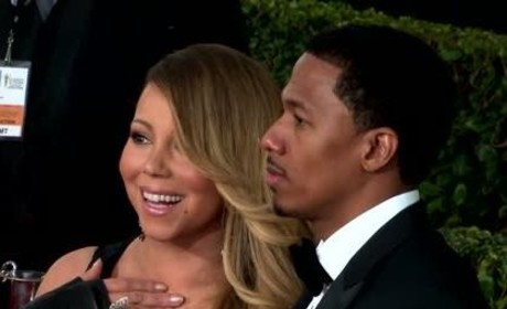 Mariah Carey and Nick Cannon Splitting Up?