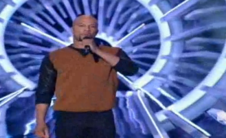 Common Pays Tribute to Michael Brown at MTV Video Music Awards, Network Airs PSAs