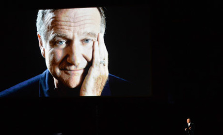 Billy Crystal Pays Hilarious, Moving Tribute to Robin Williams at the Emmys