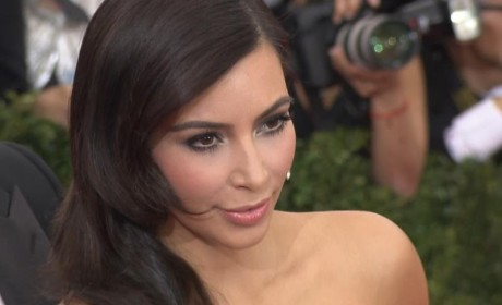 Kim Kardashian to Guest Star on 2 Broke Girls Season Premiere