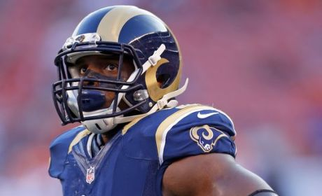 Michael Sam Cut By St. Louis Rams; Quest For NFL History Hits Setback