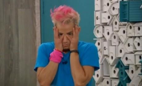 Frankie Grande Cracks Rape Joke, Shocks Big Brother Viewers