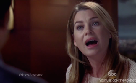 Grey's Anatomy Season 11: First Footage!