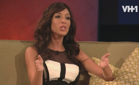 Farrah Abraham Couples Therapy Reunion Clip