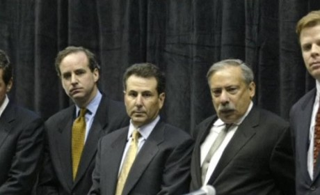 Bruce Levenson to Sell Atlanta Hawks After Racist Email