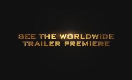 Mockingjay Teaser Trailer