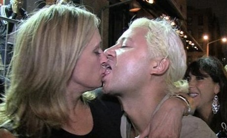 Sonja Morgan: HAMMERED Outside of NYC Club! Watch the Hilarious Video Now!