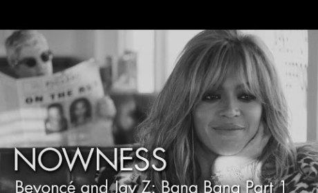 "Beyonce and Jay Z Channel Kill Bill With ""Bang Bang"" Short Film"