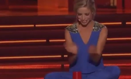 Kira Kazantsev: Miss America Cups Talent Performance